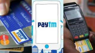 Cash withdrawal from Bank ATMs, Loading Paytm Wallet & MDR on swiping your cards: New charges to spend your own money post demonetization