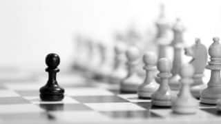 Pentala Harikrishna Bounces Back to Win Second Game at FIDE World Cup
