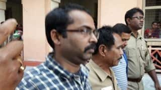West Bengal child trafficking case: CID officers raid Siliguri premises of accused Child Protection officer Mrinal Ghosh