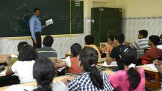 NTA to Begin Free Coaching For JEE, NEET, UGC-NET And Other Competitive Exams From May 2019; Registrations to Start From September 1