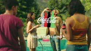 Coca-Cola normalises homosexuality in its 'Pool Boy' advertisement! Watch video of this beautiful commercial