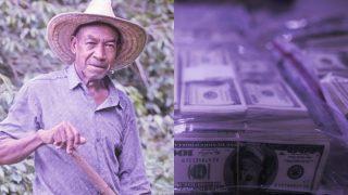ऊपरवाले ने दिया छप्पड़ फाड़ कर, किसान को खुदाई के दौरान मिले 4 हजार करोड़
