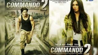 Commando 2 box office collection day 1: Vidyut Jammwal starrer opens big, collects Rs 5.14 crore