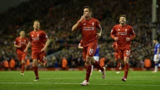 Liverpool manager Jurgen Klopp 'completely relaxed' over Philippe Coutinho's Barcelona link reports