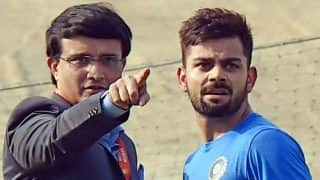 Virat Kohli And Co. Should Focus on Winning ICC Tournaments, Says Sourav Ganguly