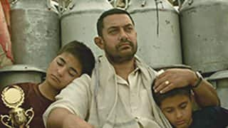 Dangal China Box office report: Aamir Khan starrer mints Rs 20.65 crore on its opening day!