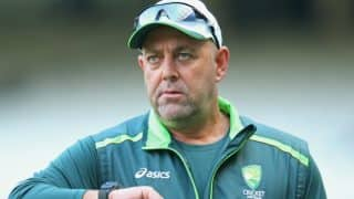 Ashes 2017: Darren Lehmann Sounds Warning For England Ahead of Adelaide Test