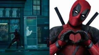 Deadpool 2 Teaser Trailer released with Logan! Teaser video is all about Ryan Reynolds butt and murder!