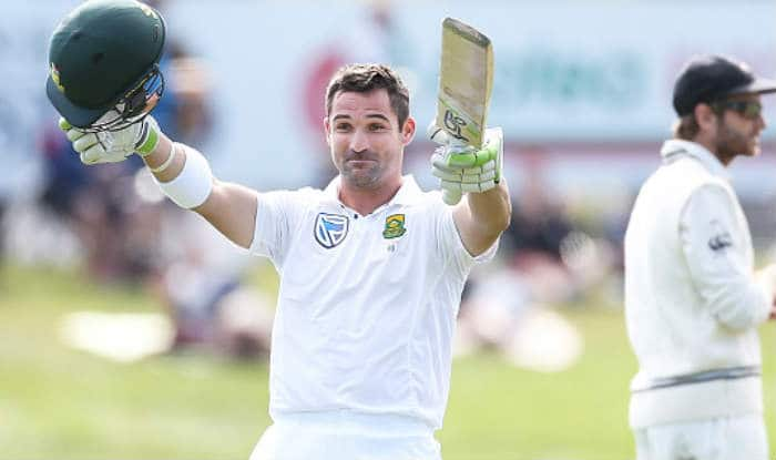 South Africa vs Pakistan 2018-19: Dean Elgar Named Stand-in Proteas Skipper For Third Test Against Pakistan in Johannesburg