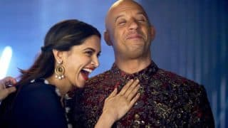 Deepika Padukone's relationship with Vin Diesel goes beyond professional, here's why!
