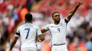 2018 FIFA Qualifiers: England, Germany win; Dutch coach Danny Blind sacked