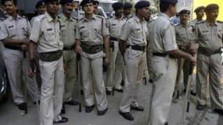 Slaughterhouse crackdown backlash: Police team out to check cow slaughter attacked in UP