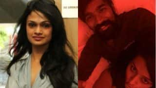 Suchitra Karthik leaks intimate pictures of Dhanush, Hansika Motwani, and other Tamil stars on Twitter! See shocking deleted pics posted online