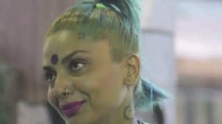 Ex Bigg Boss contestant Diandra Soares' epic reply to slut shamers will shut them up forever!
