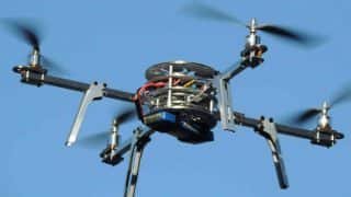 Drone, gliders, micro-light aircraft banned in Mumbai over fears of