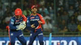 IPL 2017: Big blow for Delhi Daredevils as JP Duminy withdraws from tournament