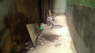 सफाई न पानी, शौचालय बने चांदनी चौक की परेशानी