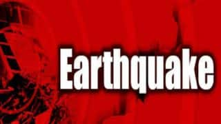 Earthquake measuring 4.4 magnitude hits Jammu and Kashmir, no casualties reported