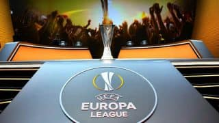 Europa League 2017-18: Arsenal to Play AC Milan in Last 16