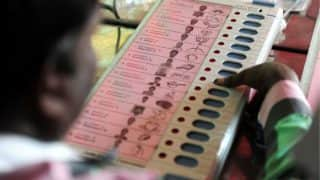 Hack EVMs if you can, Election Commission challenges political parties