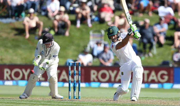 पाक के खिलाफ तीसरे टेस्ट में ये संभालेंगे दक्षिण अफ्रीकी टीम की कमान, डु प्लेसिस निलंबित