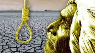 Madhya Pradesh: 68-year-old farmer commits suicide, hangs self from tree