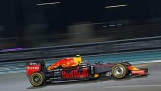 Formula 1: Race schedule for F1 2017 world championship released