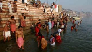 Rs 50,000 Penalty on People Dumping Waste in River Ganga, Directs NGT