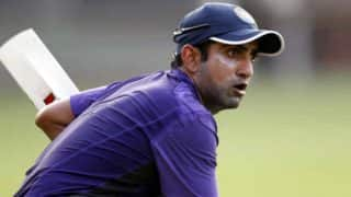 Gautam Gambhir slams Delhi coach, says not to play with young careers