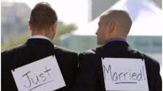 ताइवान: समलैंगिक शादी को कानूनी दर्जा देने पर कोर्ट में सुनवाई जारी