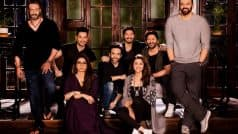 Parineeti Chopra is in LOVE with Golmaal Again, says its the best set she has ever seen