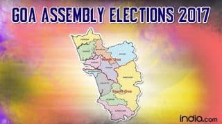 Goa Election Results 2017 on Aaj Tak: Watch Goa Assembly here