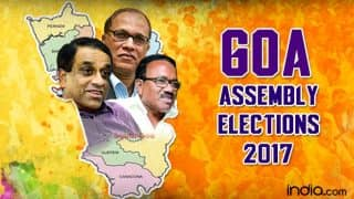 Goa Assembly Election Exit Poll Results 2017: BJP may emerge victorious with 18-22 seats in Goa