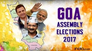 Goa Election Results 2017 Constituency wise Winners List: Names of winning candidates of AAP, Congress and BJP
