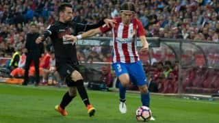 Granada CF vs Atletico Madrid La Liga 2016/17: Watch live streaming of Granada vs Atletico Madrid on Sony LIV