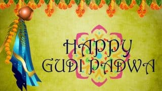 When is Gudi Padwa 2017: Date, Muhurat, Puja Vidhi, Mantra & Auspicious Timings of GudiPadwa