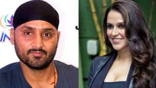 Harbhajan Singh is NOT leaving MTV Roadies Rising after a verbal spat with actress Neha Dhupia!