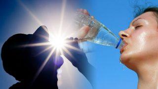 Tips: चाहे कितनी ही गर्मी बढ़ जाए, ये आसान सा नुस्खा कभी नहीं लगने देगा लू...