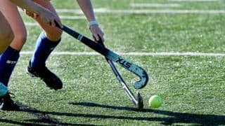 Hockey: India End Belgium Leg of Euro Tour With a Loss