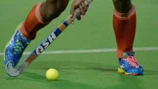 India vs Pakistan, Hockey World League Semi-finals, Pool B match: India lead 3-0 at half-time