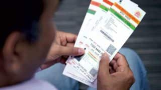 Bengaluru Software Engineer Arrested for Alleged Aadhaar Data Misuse