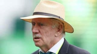 Captain can run cricket team properly, says Ian Chappell