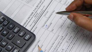 Income Tax returns 2017: Single-page ITR Form-1 SAHAJ to ease burden on taxpayers