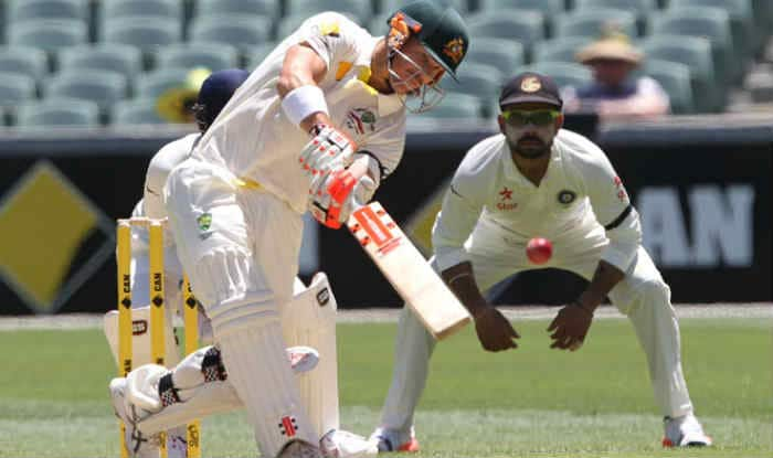 Australia eye day-night Test against India at Adelaide