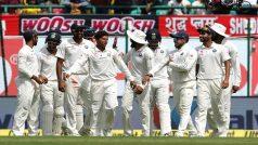 India vs Australia 2017 4th Test Day 1, Video Highlights: Steven Smith, Kuldeep Yadav leave the Dharamsala Test in balance