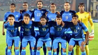 FIFA Rankings: India Leapfrog Four Places to Reach 96, Germany Manage to Climb Just One Spot