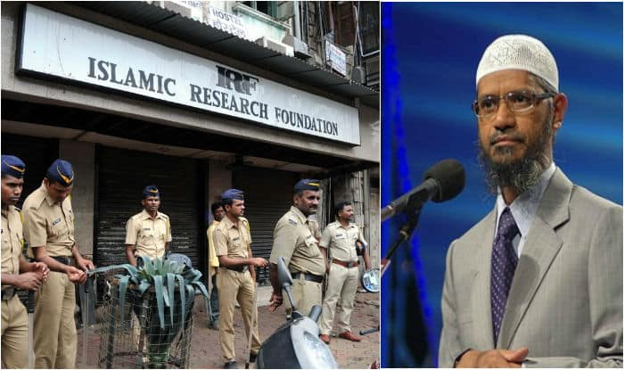 ED attaches assets worth Rs 18 crore of Zakir Naik-led IRF