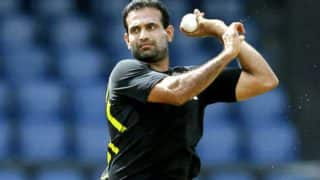 Irfan Pathan Creates History, Becomes First Indian Cricketer to Enroll For Caribbean Premier League 2019 (CPL) Players Draft