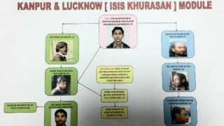 Delhi on alert after Lucknow encounter, 2 ISIS Khurasan terrorists may be hiding in the city, say reports