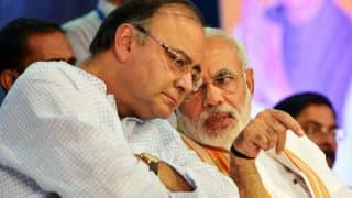 Congress Slams PM Narendra Modi, Arun Jaitley For Lower GDP Growth Rate